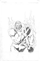 Balrog by Hyperdogproductions
