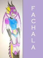 Gift Art for Fachala by Starshad0wz