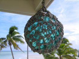Glass Ball : 01 by taeliac-stock