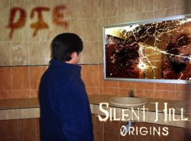Silent Hill Origins by keught