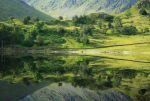 Haweswater Reflections by scotto