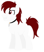 Alger  .:Request:. by MLPFangirl109