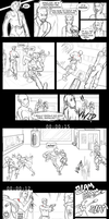CWD: The End Times 6 by GeoCaecias