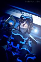 KH2 - Materialized by Evil-Uke-Sora