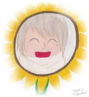 APH - Ivan's Bright Smile by MissBezz