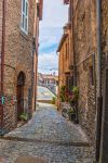 Bracciano Streets 3 by NickPolyarush