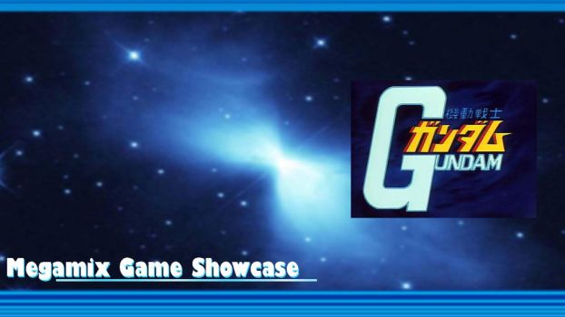 Megamix Game Showcase: MS Gundam by NautoAceOne