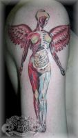 In Utero by state-of-art-tattoo