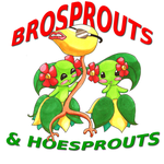 Brosprouts and Hoesprouts by TheDarkenedElf