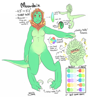 Muardaix Reference by nepetacide