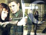 The Hunt: Dean + Artemis by Falthee