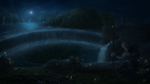 Guardian of the Fireflies Eden by Syst-eeem