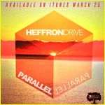 Heffron Drive - Parallel - Single by KarenIloveBTR