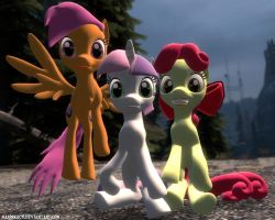MLP: Adult CMCs... YAY by MarineACU