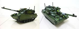 Light MBT 2 by SOS101