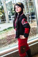 Anime Boston 2015 - Asami(PS) 03 by VideoGameStupid