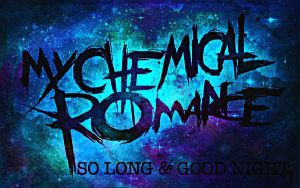 my chemical romance iphone wallpaper by bayleebai on