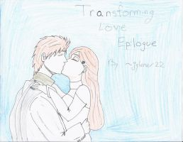 Cover: Transforming Love Epilogue by NejiRenji15