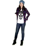 Png 001 -Selena Gomez by Anngelahx