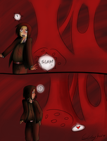 the darkness by SiggyKuu