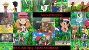 Amourshipping collage by edgehead011