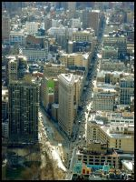 5th Ave and Broadway by raistlin306
