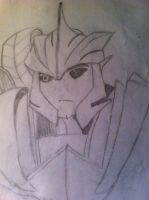 Knockout (TFP) by RainbowMaddie