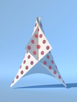 Cone by Tectix
