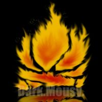FIRE by DarkMousy1996