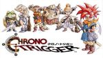 Chrono Trigger PSP Wallpaper 8 by SulphurFeast