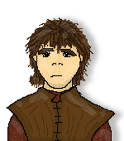 Tyrion Lannister Pixel Art by onlo