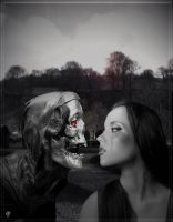 Kiss Of Death by beltanefire