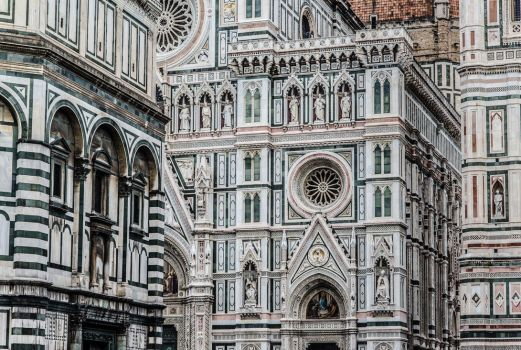Florence by Thornot