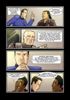 Red Dwarf page 2 by Drivaaar
