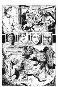 Prometheus Inks page 2 by gavinsmith