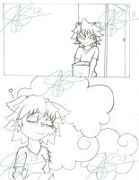 Winer in Summer- Page 02 Preview by xxXSketchBookXxx