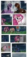 Twilight's First Date Page 9 by Drawing-Heart