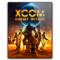 Xcom - Enemy Within by dander2
