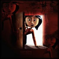 coraline design by coraline-gallery