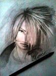 Reita /The Gazette by Billianna