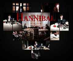 Hannibal-I see family by sos87301