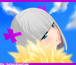 Fairy Tail 443 - Brandish by sharknex