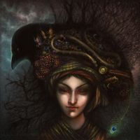 Gaia by Fionabus