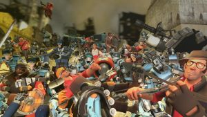 TF2: Age of the Machinne by MOK-AXE