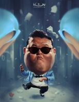 Psy so fly by krenx
