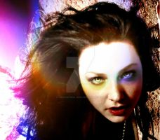 Amy Lee 2011 by DiegoSkywallker
