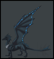 Temeraire Reference by Jiroma