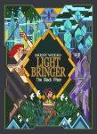 cover for Brent Weeks' LightBringer by breathing2004