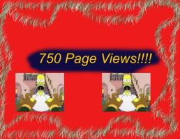 750 page views by Destroyer77