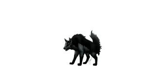 Mightyena: Real Pokemon by The-Miragedtheory